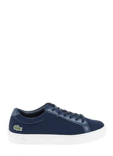 Lacoste Lifestyle Ayakkabı Lacivert